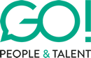GO! People & Talent Logo